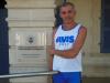 Agosto 2013 - Gabriele e Paola, saluti da Limassol